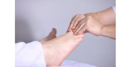 Hodinová masáž dle vlastního výběru