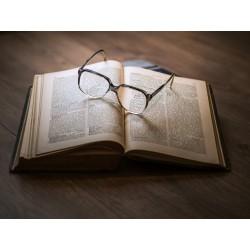 Dárkový poukaz na kniha potěší v hodnotě 1000 Kč