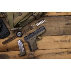 Dárkový poukaz na sebeobrannou střelbu - pistole v hodnotě 5 200 Kč