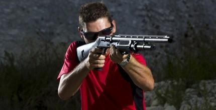 Sebeobranný kurz s puškou