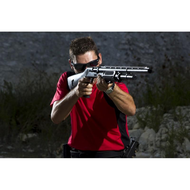 Dárkový poukaz na sebeobranný kurz s puškou v hodnotě 5 200 Kč