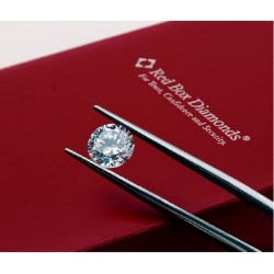 RED BOX DIAMONDS - certifikovaný diamant