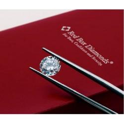 Dárkový poukaz na RED BOX DIAMONDS - certifikovaný diamant v hodnotě 30 000 Kč