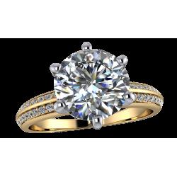 Dárkový poukaz na dokonalý šperk na míru v hodnotě 30 000 Kč