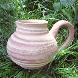 Dárkový poukaz na rukodělnou keramiku (nejen) pro pijáky v hodnotě 500 Kč