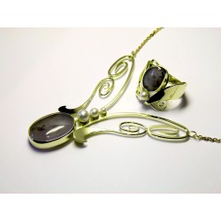 Dárkový poukaz na originální luxusní zakázkový šperk - 25 000 Kč