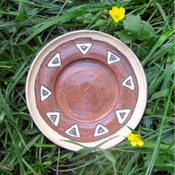 Dárkový poukaz na rukodělnou keramiku (nejen) pro hospodyňky v hodnotě 500 Kč