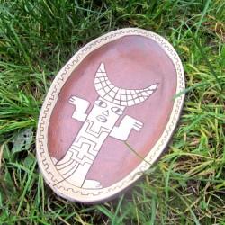 Dárkový poukaz na rukodělnou keramiku (nejen) pro cestovatele v hodnotě 300 Kč
