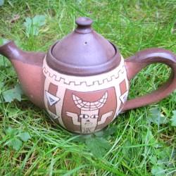 Dárkový poukaz na rukodělnou keramiku (nejen) pro cestovatele v hodnotě 500 Kč