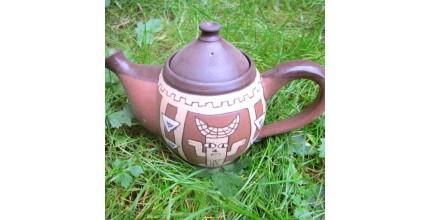 Rukodělná keramika (nejen) pro cestovatele