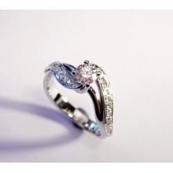 Dárkový poukaz na originální luxusní zakázkový šperk - 40 000 Kč