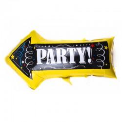Dárkový poukaz nepostradatelné párty doplňky z COOL HOME v hodnotě 300 Kč