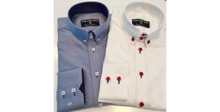 Luxusní košile na míru