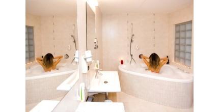 Relaxační pobyt pro dva v centru Prahy