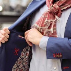 Dárkový poukaz na luxusní oblek na míru v hodnotě 13 900 Kč