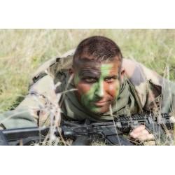 Venkovní zážitková hra Sniper