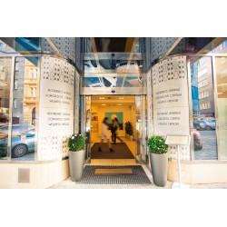 Dárkový poukaz na relaxační pobyt pro dva v centru Prahy v hodnotě 6 900 Kč