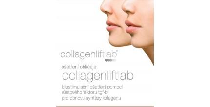 Collagenliftlab - neinvazivni náhrada ošetření krevní plazmou