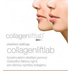 Dárkový poukaz Collagenliftlab - neinvazivni náhrada ošetření krevní plazmou v hodnotě 1 650 Kč
