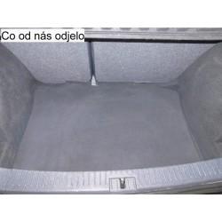 Dárkový poukaz na kompletní úklid interiéru vozidla včetně tepování v hodnotě 1920 Kč