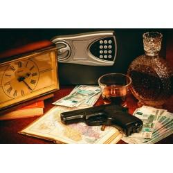 Dárkový poukaz na únikovou hru Strýček v ohrožení pro 3-6 hráčů - 799 Kč