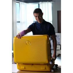 Dárkový poukaz na kufry a zavazadla z Kufrlandu v hodnotě 2000 Kč