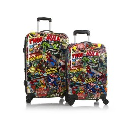 Dárkový poukaz na kufry a zavazadla z Kufrlandu v hodnotě 5000 Kč