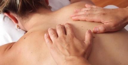 Thajská masáž celého těla