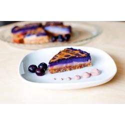 Dárkový poukaz na živý RAW dort - zdravé mlsání v hodnotě 550 Kč