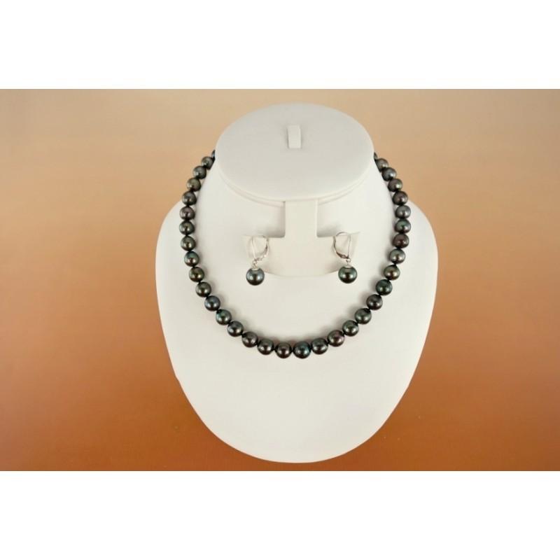Dárkový poukaz na šperk z pravých perel v hodnotě 5000 Kč