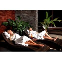 Relax víkend pro dva na úpatí sopky