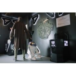 Dárkový poukaz na únikovou hru Star Wars v hodnotě 1400 Kč