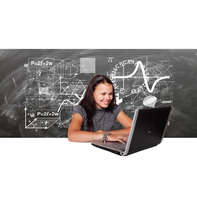 Dárkový poukaz přijímačky nanečisto z matematiky pro 9. třídu ONLINE v hodnotě 300 Kč