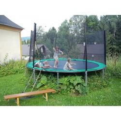 Ubytování v PENSIONU FAMILIA HARRACHOV  pro 2 osoby - 2 noci v hodnotě 1500 Kč