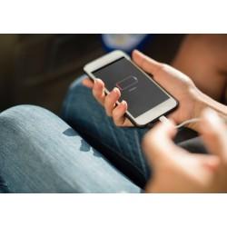 Dárkový poukaz základní výbava pro smartphone v hodnotě 250 Kč
