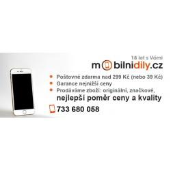 Dárkový poukaz kvalitní výbava pro smartphone v hodnotě 500 Kč
