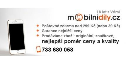Premium výbava nejen pro smartphone