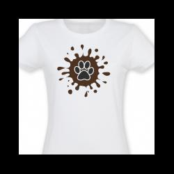 Dárkový poukaz tričko Psí úsměv dle vlastního výběru v hodnotě 330 Kč