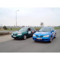 Dárkový poukaz na řidičský výcvik s HK Autoškolou v hodnotě 11300Kč