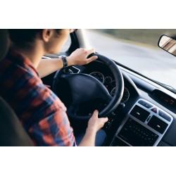 Dárkový poukaz na řidičský výcvik s HK Autoškolou v hodnotě 10300Kč