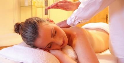 Relaxační masáž celého těla v délce 120 minut