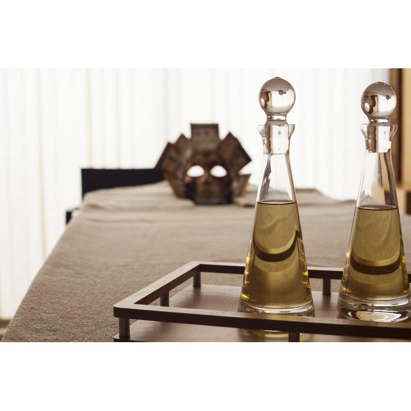 Dárkový poukaz na thajskou olejovou masáž v hodnotě 1490 Kč