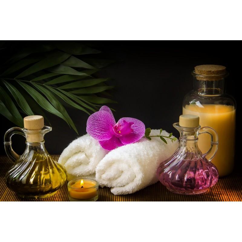 Dárkový poukaz na olejovou masáž v hodnotě 890 Kč