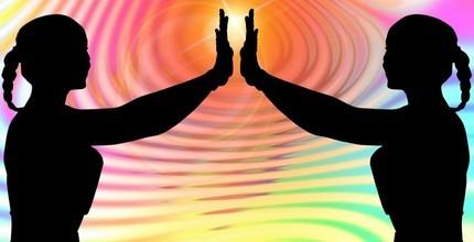 The Reconnection proces - pro osobní rozvoj a životní harmonii