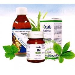 Dárkový poukaz na detoxikační přípravky a osobní konzultaci v poradně v hodnotě 1800 Kč