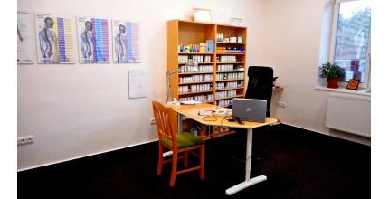 Detoxikační přípravky a osobní konzultace v poradně