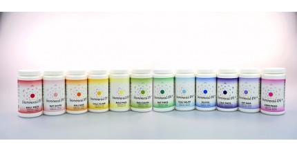 Schüsslerovy tkáňové soli pro optimální fungování organismu