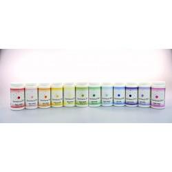 Dárkový poukaz na Schüsslerovy tkáňové soli v hodnotě 340 Kč