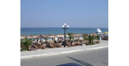 Dovolená v Řecku dle vlastního výběru