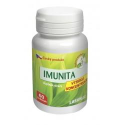 Dobrá imunita s bylinkami a vitamínem C